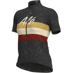 Alé Cycling Classic Epica SS Jersey Women black